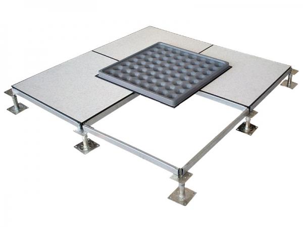 Anti-static Steel Raised Floor for Computer Room Series