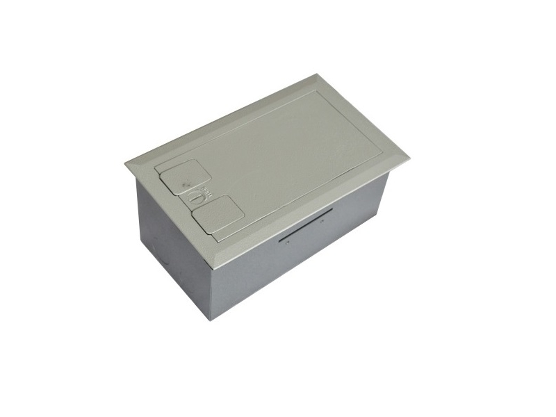 Electrical Floor Boxes / Electrical Socket